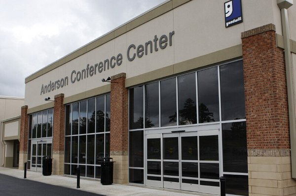 Anderson Conference Center